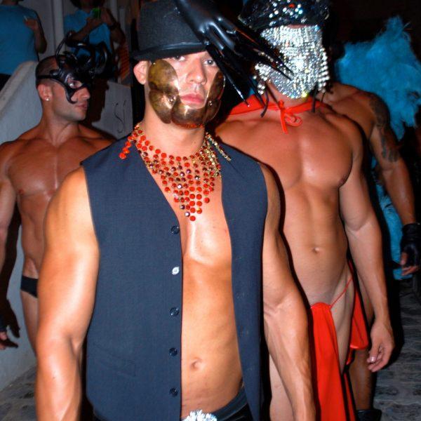 naked men ibiza monalisa