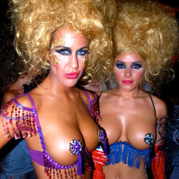 naked girl ibiza nude naturist tits tetas
