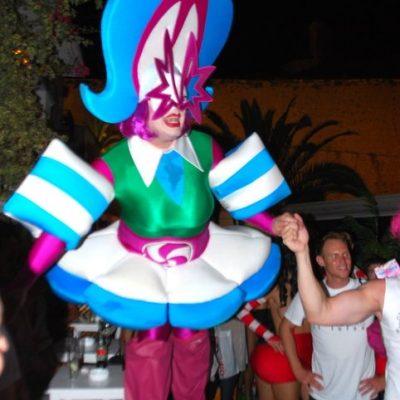 The Face Of Ibiza Privilege 2010