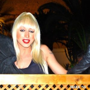 Bar Monalisa Ibiza
